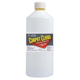 Shampoo Carpet Clean