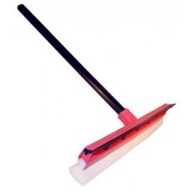 Limpiavidrios Plastico X 30Cm Make