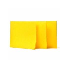 Paño Amarillo x 3 unid.