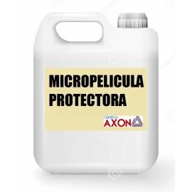 Micropelicula Protectora De Silicona X 5 Lts