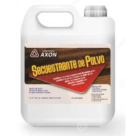 Secuestrante De Polvo Base Acuosa X 5 Lts.