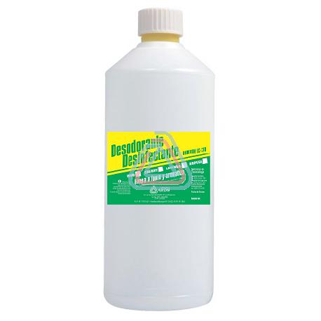 Pino Desodorante Conc X 1 Lt (Dil En 70 Agua)