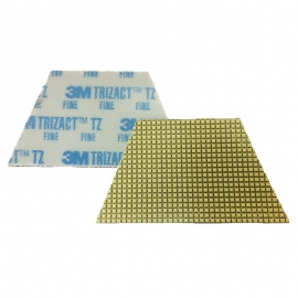 Diamante 3M Trizact™ Azul