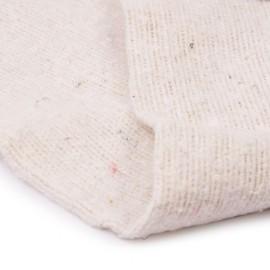 Trapo Piso Blanco 100 % Alg 50X60cm