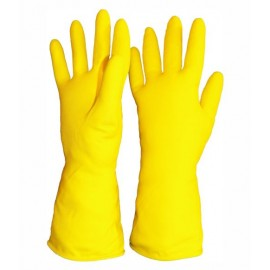 Guantes Latex M