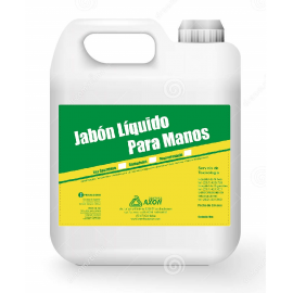 Jabon Liquido P/Manos Lavanda X 5 Lts