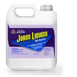 Detergente Liquido Baja Espuma Azul X 5 Lts
