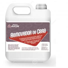 Removedor De Cera X 5 Lts