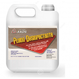 Fluido Desinfectante (Creolina) X 5 Lts