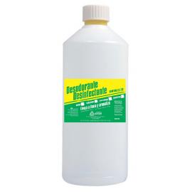 Limon Concentrado x 1 Lt. (dilucion 1 + 70 de agua)